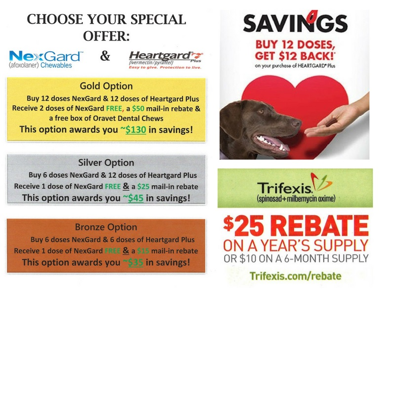Special offers 3